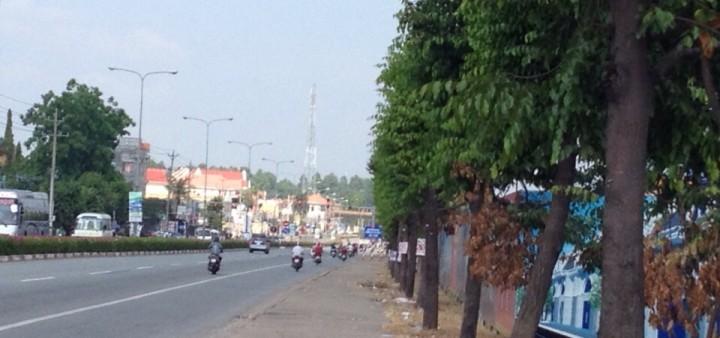 Đại lộ Bình Dương -QL13