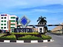 Hiệp định TPP và sức hút đất nền Công Nghiệp tại KCN VSIP II