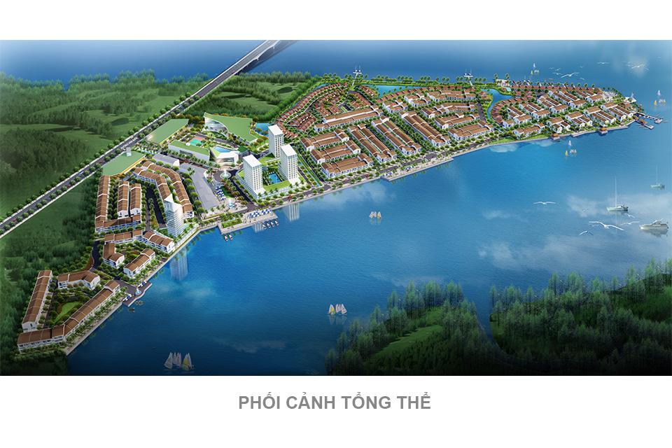 5 vị trí điều chỉnh quy hoạch tại Đồng Nai