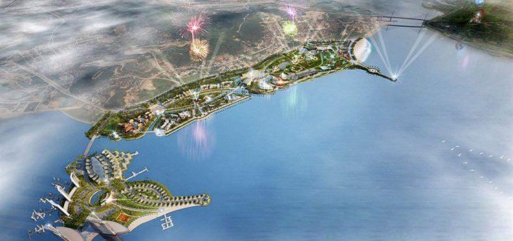 Premier Village Hạ Long của Sun Group tại QUảng Ninh