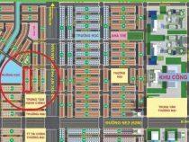 Kim Oanh mở bán 75 nền H33 khu đô thị Mỹ Phước 3