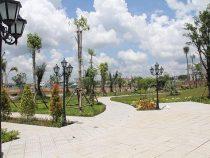 Lợi nhuận khủng từ dự án Golden Center City của Kim Oanh Group