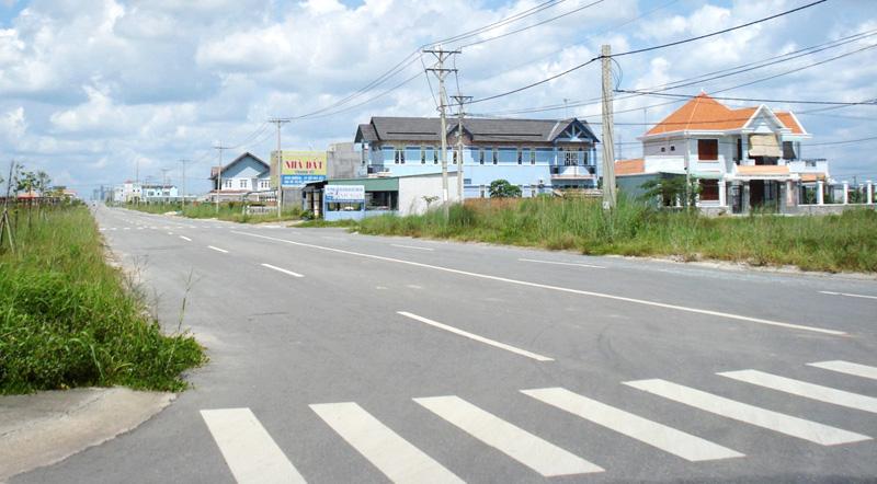 Kim Oanh mở bán 88 Nền 5C49 Mỹ Phước 4 cạnh đại học quốc tế Việt Đức