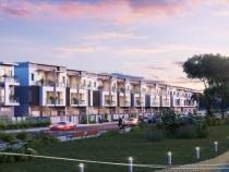 Bán nhà phố, biệt thự dự án Melosa Garden Khang Điền – Quận 9