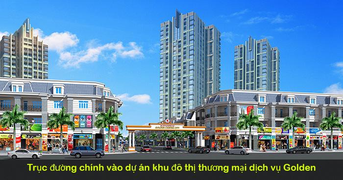 Kim Oanh Group chính thức khởi công dự án Golden Center City