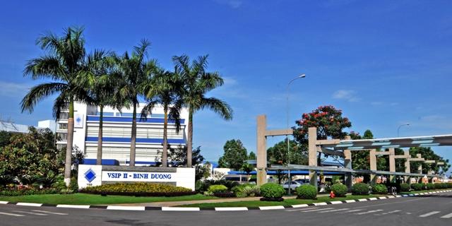 Địa Ốc Kim Oanh mở bán 100 nền mới dự án đất nền Vsip 2 liền kề TPM