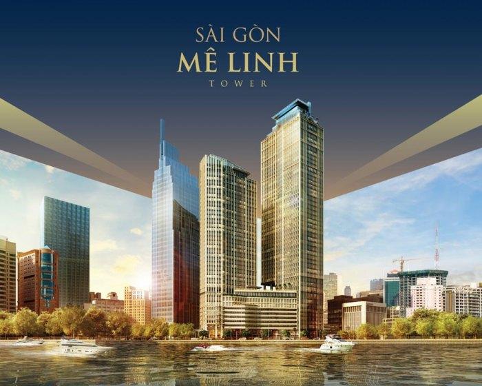 Căn hộ Sài Gòn Mê Linh Tower