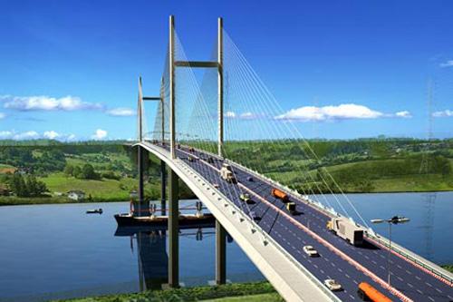 Thủ tướng đồng ý cho xây Cầu Cát Lái – Nhơn Trạch