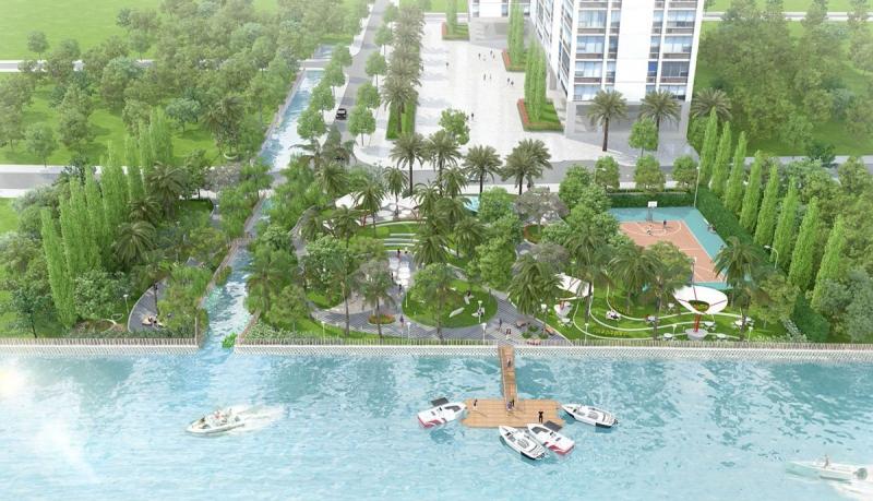 Có nên đầu tư vào dự án căn hộ Palm Heights
