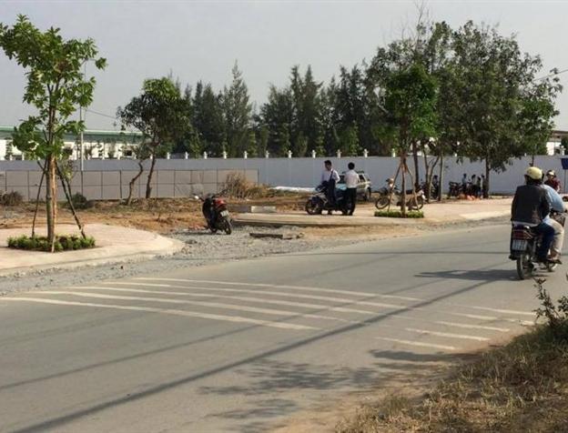 dự án KDC Trường Lưu