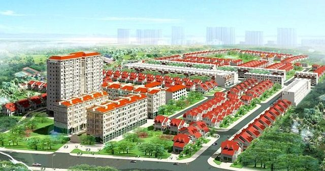 KDC Khang An Quận 9
