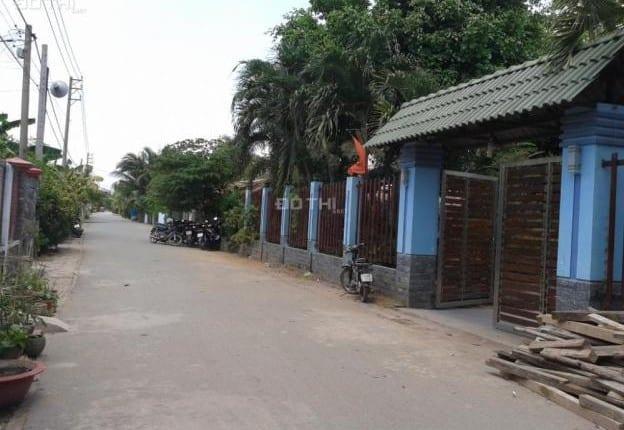 Bán đất nền giá rẻ nhất xã Phú Hữu, Huyện Nhơn Trạch 510 triệu/ 67m2