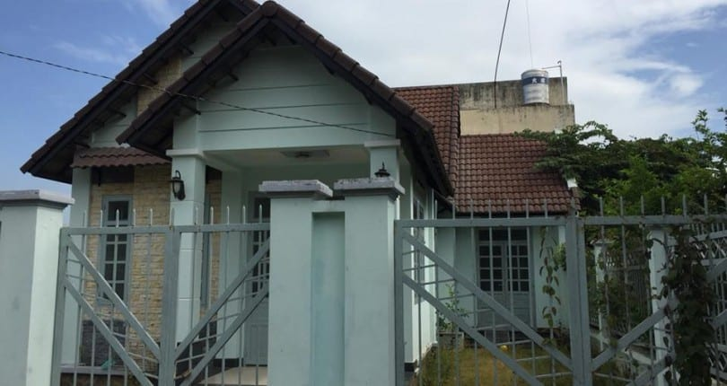 Bán biệt thự Mini giá rẻ 175m2 giá 1.8 tỷ tại xã Phú Đông, Nhơn Trạch