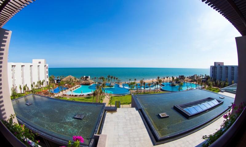 Resort_Hồ_Tràm_2