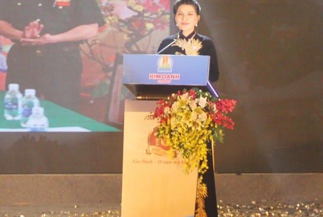 Địa Ốc Kim Oanh công bố quỹ đất sạch 550ha, tài sản lên tới 10.000 tỷ đồng