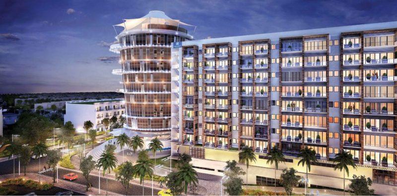 Condotel Hòn Thơm Phú Quốc: Kiệt tác kết hợp hoàn hảo giữa thiên nhiên và kiến trúc