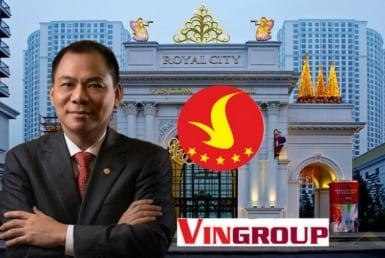 Ông Phạm Nhật vượng sẽ xây chuỗi căn hộ Happy Home giá rẻ 200 triệu cho công nhân