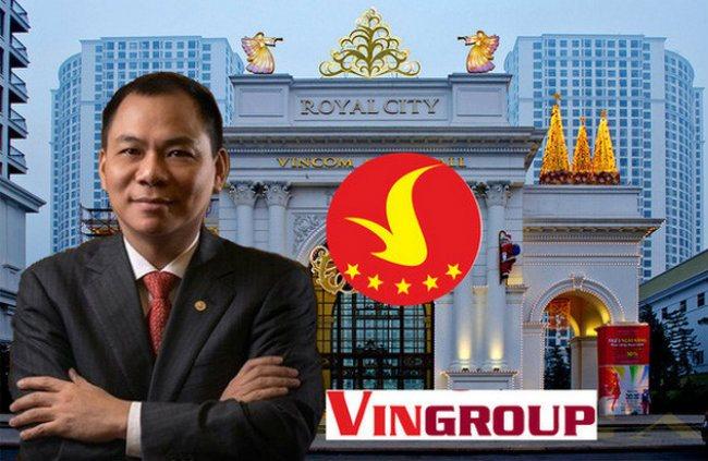 VinGroup sẽ xây căn hộ Happy Town giá 200 triệu/ căn tại Bình Dương, Đồng Nai
