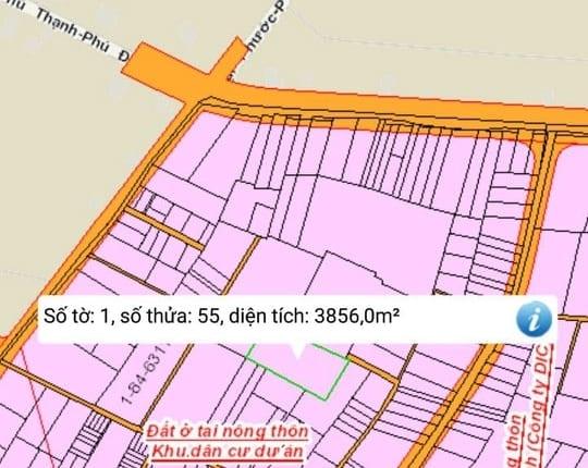 Đất rẻ cuối năm: 5 lô đất Vĩnh Thanh bán nhanh cho khách cần