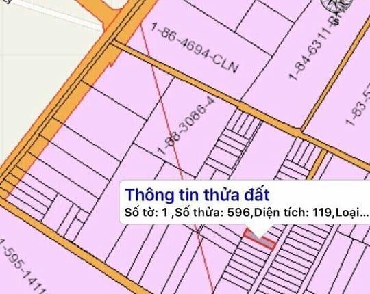 4 lô đất Vĩnh Thanh Nhơn Trạch giá tốt hàng hiếm ô tô vào tận cửa