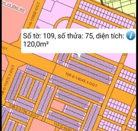 Bán đất Long Thọ số 85/46 và 109/75 phù hợp xây nhà