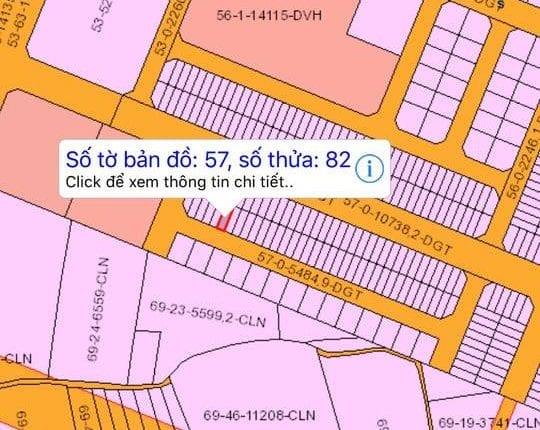 Chủ nhà cần bán gấp đất Phước An số 57/82 và 52/76
