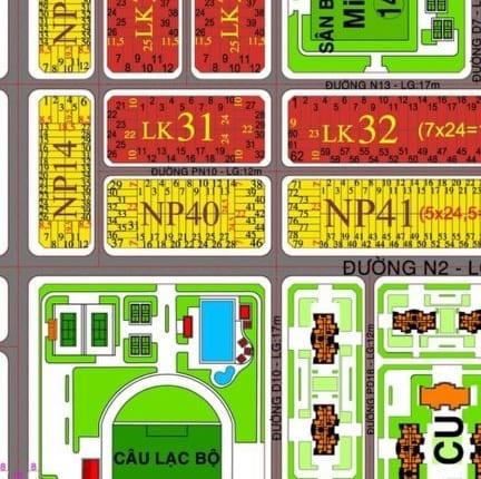 Bán nhà phố dự án XDHN Long Thọ gần đường 26m thoải mái di chuyển
